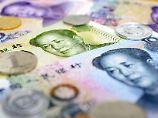 Der Börsen-Tag: Bundesbank legt Reserven in Chinas Währung an