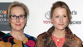 """Rockröhre """"Ricki"""" kehrt zurück: Meryl Streep und Tochter stürzen ins Familienchaos"""