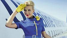 Schlimmer geht's nimmer: Die miesesten Fluggesellschaften der Welt