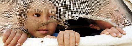 Helfen, wo es am nötigsten ist: Eine billige Antwort auf die Flüchtlingskrise