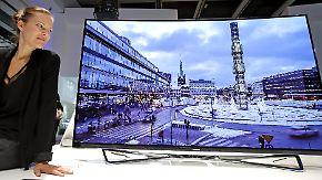 n-tv Ratgeber: Fernseher als Zentrum der Heimelektronik