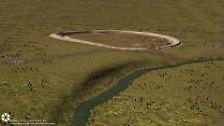"""Bis zu 90 stehende Steine bei Stonehenge: Wurde """"Superhenge"""" entdeckt?"""