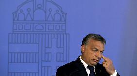 Viktor Orbán wird zurzeit viel gescholten. Zu Recht?
