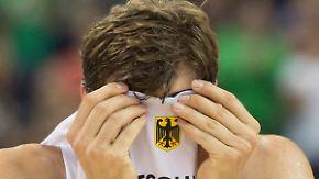 Hoffnung auf Olympia in Hamburg: Dirk Nowitzki tritt noch nicht ganz zurück