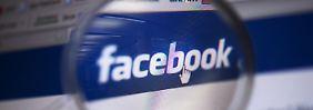Facebook und dort veröffentlichte strafbare Inhalte sollen stärker unter die Lupe genommen werden.