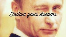 Kraftvoll, zärtlich, gerne nackt: Putin macht dir den Lebens-Coach