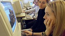 """""""Qualität statt Quantität"""": Lernen am Computer hat seine Grenzen"""