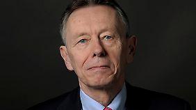 Gregor Schöllgen lehrt Neuere Geschichte an der Universität Erlangen.