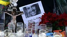 Tödlicher Unfall im Carrera GT: Paul Walkers Tochter verklagt Porsche