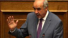 Evangelos Meimarakis: Dieser Mann will Tsipras besiegen