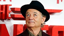 Who you gonna call? Not him!: Bill Murray überlässt Frauen die Geisterjagd
