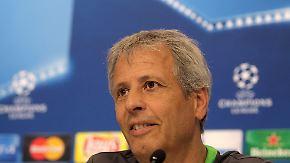 Stimmen zum CL-Spiel: Gladbach setzt Pleitenserie gegen FC Sevilla fort