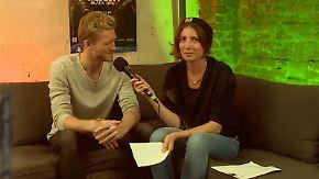 Angeblicher Counter-Strike-Gamer: André Schürrle nimmt Moderatorin auf's Korn