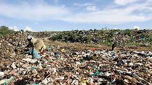 """""""Menschlicher Irrtum"""" in Mosambik: Dutzende tote Neugeborene im Müll entdeckt"""