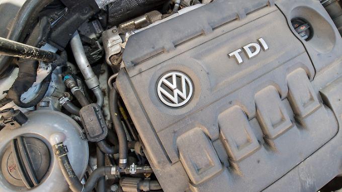 Viele moderne Dieselmotoren können die neue EU-Abgasnorm nicht erfüllen.