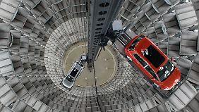 Drohende Strafen in Milliardenhöhe: Das könnte der Diesel-Skandal VW kosten