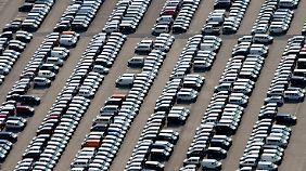 """Abgasskandal geht über VW hinaus: """"Made in Germany"""" steht auf dem Spiel"""