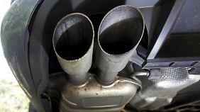 """Verhalten """"ist verlogen"""": Bundesregierung soll von VW-Tests gewusst haben"""