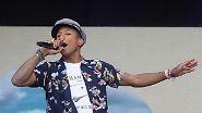 """Neue """"Forbes""""-Liste: Diese Rapper verdienen am meisten"""
