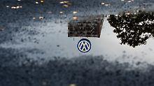 """Wer wusste von VWs Software?: Grüne sehen """"Kumpanei"""" mit Regierung"""