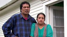 Kiribati von Überflutung bedroht: Weltweit erster Klimaflüchtling abgeschoben