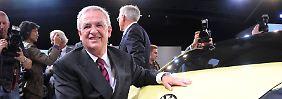 VW-Skandal und autonomes Fahren: IAA zieht ereignisreiche Bilanz