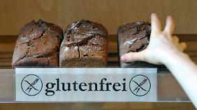 Teurer, aber auch besser?: Immer mehr gesunde Verbraucher essen glutenfrei