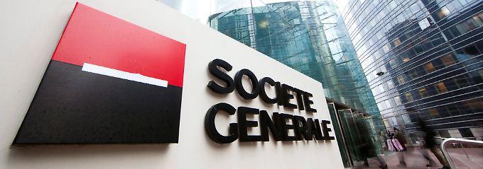 Neue SocGen-Pläne aus Paris: Das Ende der klassischen Bankfiliale?