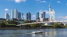 Großbanken tragen Löwenanteil: Deutsche Banken sorgen mit Milliarden vor