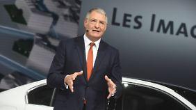 Techniker belastet Entwicklungschef: Betrugsskandal erreicht VW-Vorstand