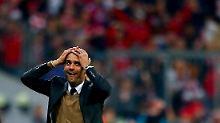 Wer macht's beim FC Bayern?: Tuchel wird's. Und Enrique. Und Nagelsmann.