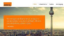 Anzeigenportal geht an die Börse: Scout24 will 1,16 Milliarden einnehmen