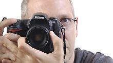 Bezahlte Bilder: Muss der Fotograf genannt werden?