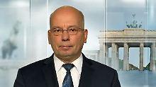 124.000 Euro brutto: Wendt legt seine Einkünfte offen