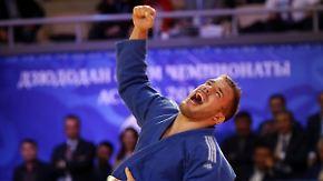 """Finalist """"Champion des Jahres"""": Judoka Karl-Richard Frey hat klaren Favoriten"""
