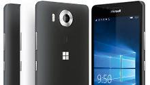Lumia-Boliden und Surface Pro 4: Microsoft stellt neue Flaggschiffe vor