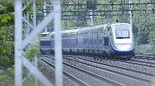 Der Börsen-Tag: Alstom erfreut Anleger