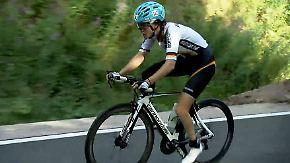 Deutsche Hoffnung für Paralympics: Radsportlerin Denise Schindler trotzt ihrem Schicksal