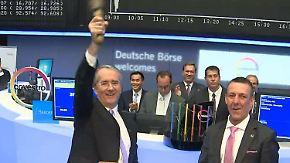 Erfolg im zweiten Anlauf: Covestros Börsengang übertrifft Erwartungen