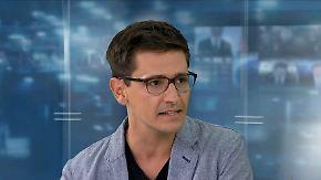 """n-tv Netzreporter zum EuGH-Urteil: """"NSA-Skandal ist als Faktor in der Politik angekommen"""""""