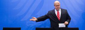 Eigene Stabsstelle im Kanzleramt: Merkel macht Flüchtlingskrise zur Chefsache