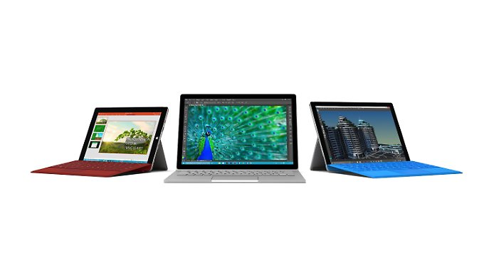 """Hype um Microsofts Surface Book: """"Es gibt im Windows-Bereich nichts besseres"""""""