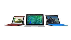 Ein Feuerwerk an neuen Geräten: Microsoft stellt erstes eigenes Notebook vor