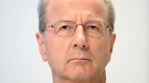 Wechsel im VW-Aufsichtsrat: Pötsch ist neuer Chefkontrolleur