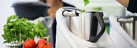 Thermomix-Ersatz von Aldi und Lidl: Was taugen die Discount-Küchenmaschinen?