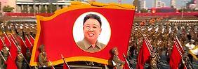 """Einblicke in Pjöngjangs Machtzirkel: Kims Onkel floh vor """"Grausamkeit der Macht"""""""