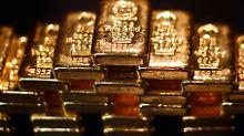Jetzt Gold kaufen?: So investieren Sie richtig in Rohstoffe