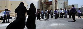 Sarif und Kerry in Wien: Atom-Deal mit dem Iran vor Umsetzung