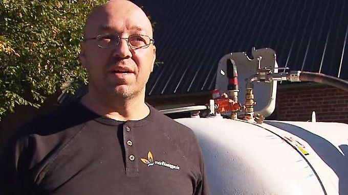 n-tv Ratgeber: Flüssiggasanbieter im Test