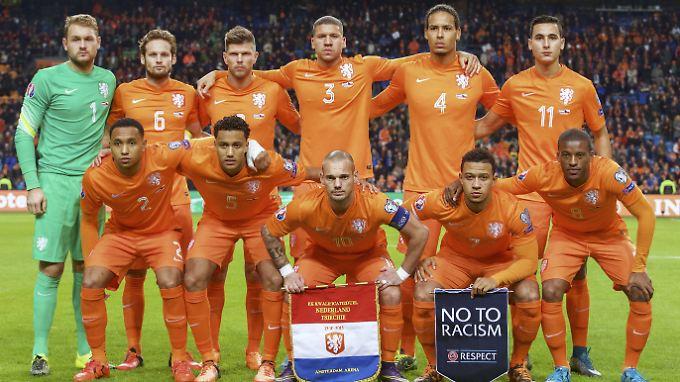 Em Ohne Holland